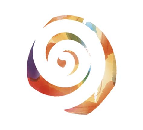 Watercolours Logo